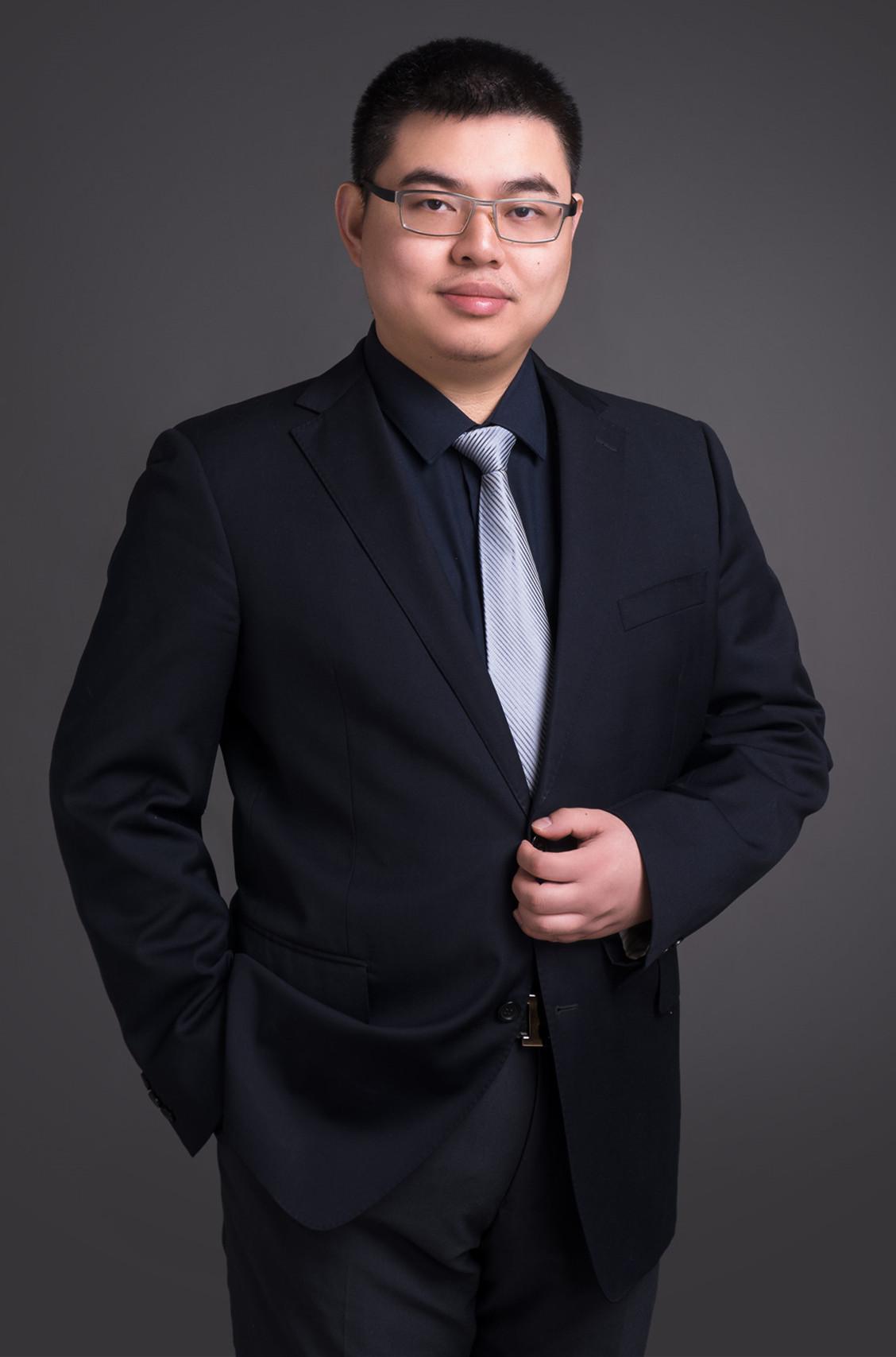 Prof. Zhenghua Xu